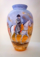 Historical Vase