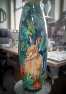 Fox Hare Raven-002