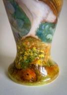 Owl Vase 003 Bottom
